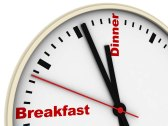 mealtimesclock_thinkstock